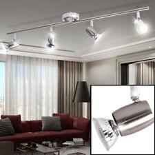 Design ceiling light beam spotlight living dining room spot lamp adjustable new