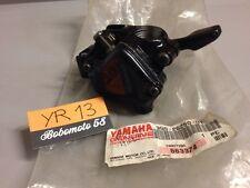 Yamaha 3GB-26250-01 accelerateur gaz YFM80 YFA1 YFM 80 , throttle lever NOS