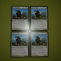 Hada Freeblade x4 Worldwake 4x Magic the Gathering MTG