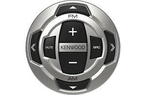 Kenwood KCA-RC35MR Wired Marine Radio Stereo Remote for KMR-M315BT D365BT D375BT