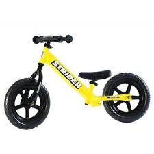 NEW- STRIDER® 12 Sport Balance Bike - YELLOW - Fast Free Shipping Pre Learner