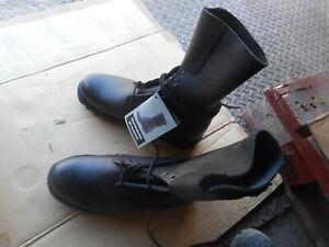 chaussures RANGERS cuir t39