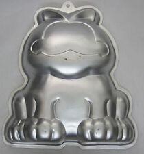 123 Garfield Cake Baking Pan from Wilton 9403 - Clearance