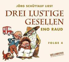 Drei lustige Gesellen. Viertes Buch von Eno Raud (2009)