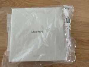Mac Mini 2018 i3 32GB Ram 128GB storage Applecare mint in box