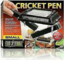 Exo Terra EHC050 Cricket Pen, Small