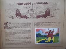 MARCHEN DER VOLKER (FAIRY TALES) text in German 1933
