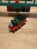 Whiff Train Engine 66 Thomas & Friends Take N Play Along Diecast 2010 Euc