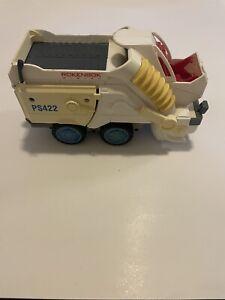 Rokenbok Street Ball Powersweeper PS422 Vehicle  - USED C7