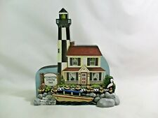 """Country Lane Brandywine Collectibles """"Rochester Oyster Bar"""" Marlene Whiting"""