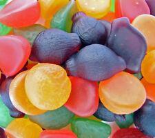 Rowntree's Fruit Gums - Bulk Buy - 1kg