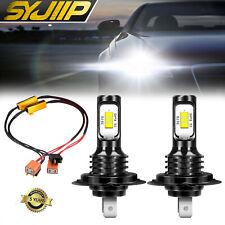 H7 LED Scheinwerfer Birne Für VW NEW BEETLE 9C 1Y7Headlight Lampe Weiß Fernlicht