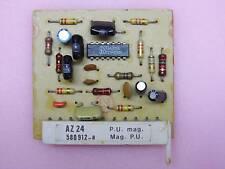 platino ou tarjeta Bouyer AZ 24 AZ24