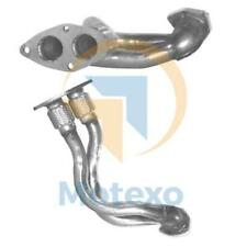 BM70230 VW SHARAN 2.0i 8v [9/95-3/00] Exhaust Front Pipe OE REPLACEMENT