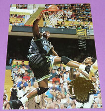 SHAQUILLE O'NEAL ORLANDO MAGIC FLEER ULTRA 1994-1995 NBA BASKETBALL CARD