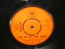 "The Voice of Scott McKenzie ""Like an Old Time Movie/What's The Difference""45"