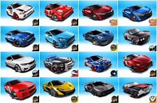 Hot Wheels Ford Contemporary Diecast Cars, Trucks & Vans