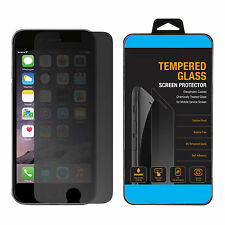 iPhone 7 Tempered Glass Anti Spy Privacy Gorilla Glass Film Screen Protector New