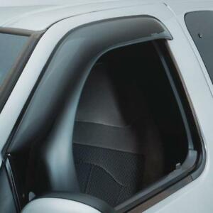 AVS for 95-05 Chevy Blazer Aerovisor Front Outside Mount Window Deflector 2pc -