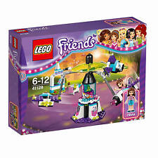 Lego FRIENDS Amusement Park Space Ride 41128 Brand new & Sealed