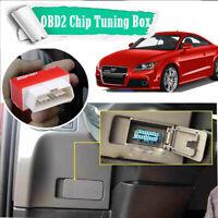 LDV MAXUS  Diesel Performance Tuning Chip Power Remap Chip Box  LDV MAXUS