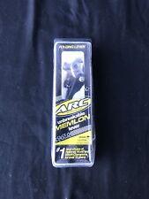 ARC 56-00202C Composite Black Folding Brake Lever NEW IN BOX