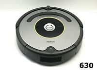 iRobot Roomba 630 Vacuum Cleaner Cleaning Robot  has proven to work perfectly