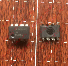 1PCS LM4562NA Dual High Performance Audio Op Amp IC 4562NA DIP-8
