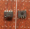 1PCS LM4562NA Dual High Performance Audio Op Amp IC 4562NA DIP-8
