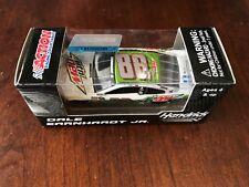 2016 Dale Earnhardt Jr Mountain Dew All Star paint 1:64 scale car