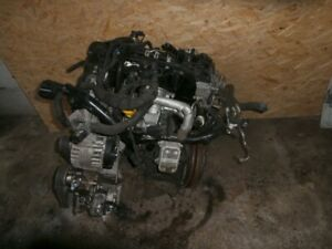 Motor VW Amarok Seat Skoda Audi 2.0 TDI 49.000 km CNF Komplett Garantie !!!!