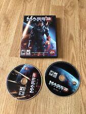 Mass Effect 3 PC DVD-ROM ST1