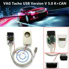 Vagtacho USB Version 5.0 VAG Tacho Fit NEC MCU 24C32 or 24C64 for Audi Read code