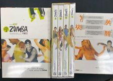 Home Full Body Workout Zumba Dance Dvd System Slimdown Fitness Exercise Cardio