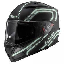 motorrad helme mit stra enzulassung ls2 g nstig kaufen ebay. Black Bedroom Furniture Sets. Home Design Ideas