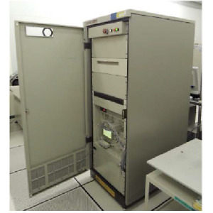 HP4062UX Semiconductor Process Control System