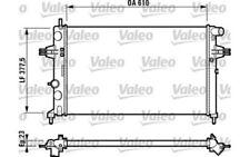 VALEO Radiador refrigeración del motor para OPEL ASTRA ZAFIRA VAUXHALL 732729