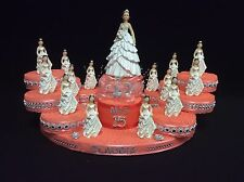 Quinceanera Cake Topper Center Piece Table Decoration Sweet 16 Mis Quince