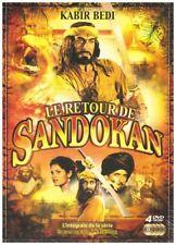 Le retour de sandokan(DVD)~ Enzo G. Castellari
