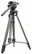 König Aluminium Foto Kamera Stativ für Canon EOS 600D + 650D + 1100 400D Profi