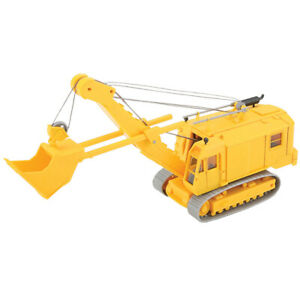 Walthers SceneMaster Cable Excavator w/Bucket Kit HO Scale