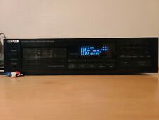 Kenwood DP-M4010 CD Player Changer 6 Disc Tested & Working Perfectly! CLEAN!!
