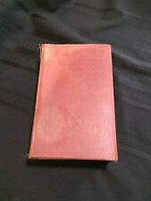 THE MODERN ENCYCLOPEDIA (with Illustrations) 1935 Hardcover Acceptable Condition