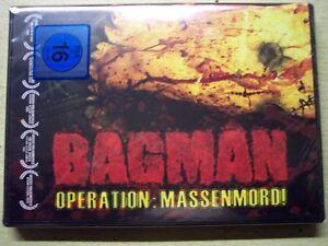 Bagman - Operation: Massenmord FSK16