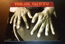 "TRILOK GURTU ""African Fantasy"" (CD 2000) Kidjo/Sangare 11-Tracks ***VERY GOOD***"