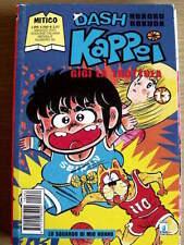 DASH KAPPEI - Gigi La Trottola n°13  2001 ed. Star Comics [C14B]