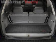 WeatherTech Cargo Liner Trunk Mat for Chrysler Aspen/Dodge Durango -Small -Black