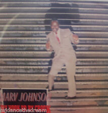 "MARV JOHNSON - By Hook Or By Crook ~ 12"" Single PS"