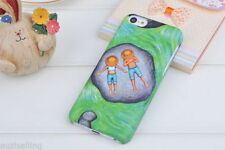 Genuine Painting Series  Case,cover and screen protector for iPhone-5C