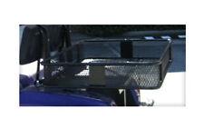Mesh Rear Cargo Hunting Basket for Club Car Precedent '04+ Golf Carts (A)
